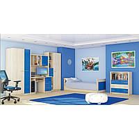 """Мебель в детскую комнату для ребенка """"Денди-2"""""""