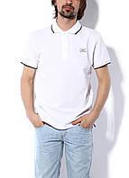 Поло Montana 21171 white