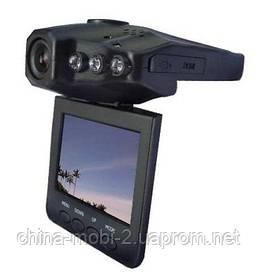 Авторегистратор H198 light  Globex HQS-205B