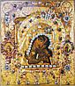 Икона Божией Матери Касперовская (копия оригинала)
