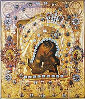 Икона Божией Матери Касперовская (копия оригинала), фото 1
