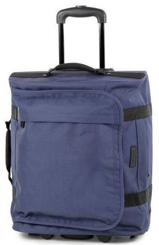 Комфортная дорожная сумка 31 л. Members Cabin Wheelbag 31, 922568 синий