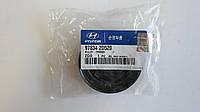 Ролик натяжения ремня кондиционера Hyundai Accent 2006-2010.Оригинал 97834-2D520