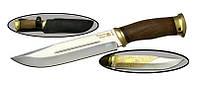 Нож с фиксированным клинком Таёжный-2