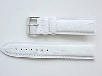 Кожанный ремешок к часам (22 мм)