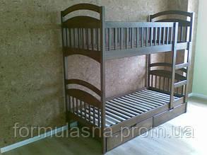 Кровать двухъярусная Арина