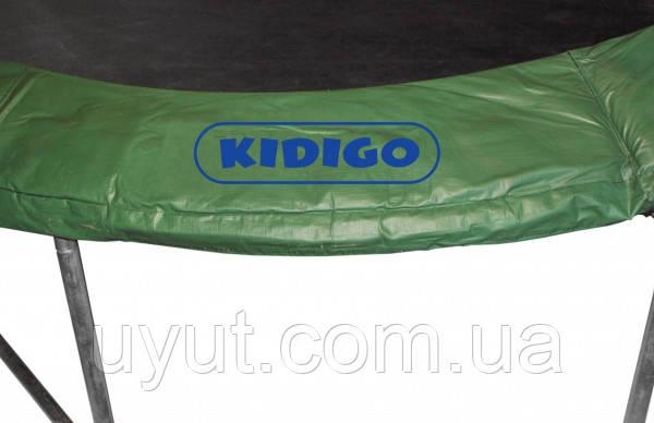 Покрытие для пружин для батута KIDIGO 304 см