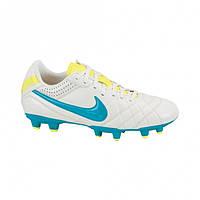 Футбольные бутсы Nike Tiempo Natural FG