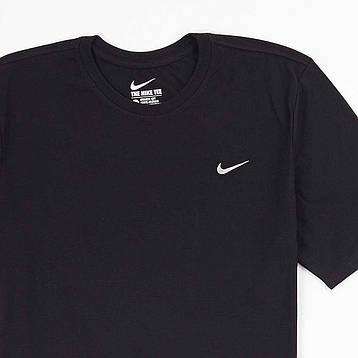 Футболка nike Nike Tee-Embrd Swoosh, фото 2