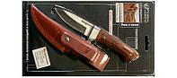 Нож с фиксированным клинком HRB500