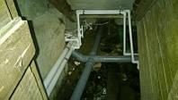 Ремонт внутридомовых сетей канализации