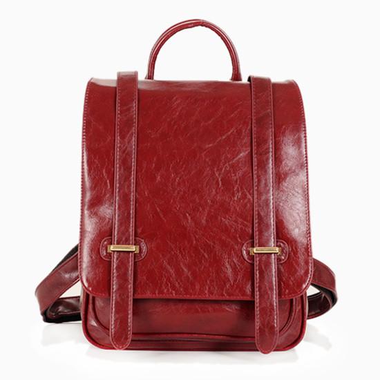642519fe8178 Купить стильный кожаный рюкзак для девушки, доставка по Киеву