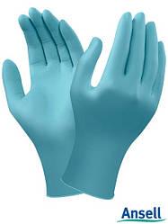Защитные перчатки, нитрил RATOUCHN92-670 JN