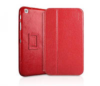 Samsung P3200 Galsxy Tab 3 7.0 Yoobao Executive Leather Case Red