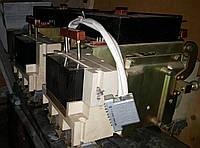 Автоматический выключатель ВА 5541 1000А выкатной с электромагнитным приводом и блоком МРТ.