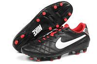 Футбольные бутсы Nike Tiempo Natural IV LTR FG