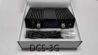 Двухдиапазонный репитер усилитель мобильной связи для дома DCS/3G до 1500 м2