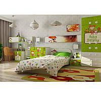 """Мебель в детскую """"Яблочко"""", фото 1"""