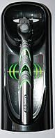 Станок Gillette M3 Power + 1 сменный картридж, с подставкой без упаковки