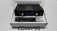 Двухдиапазонный репитер усилитель мобильной связи для дома CDMA/3G до 1500 м2, фото 1