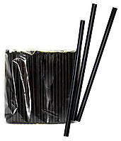 """Трубочки для коктейля """"Мартинка"""", 12,5 см (200 шт./уп., 100 уп./ящ.)"""