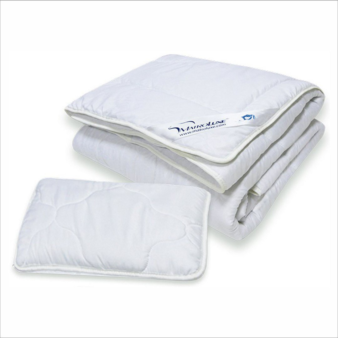 Комплект детский KITTY (одеяло + подушка)