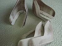Задник картонный Саламандер (женский сапог)