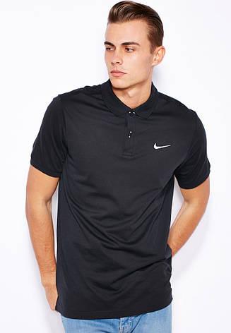 Поло Nike Shirt With Swoosh Logo, фото 2
