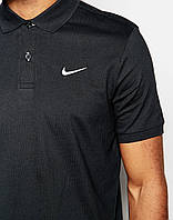 Поло Nike Shirt With Swoosh Logo