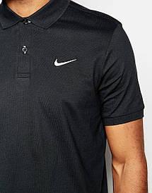Поло Nike Shirt With Swoosh Logo