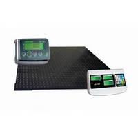 Весы платформенные Jadever JBS-3000(1212)