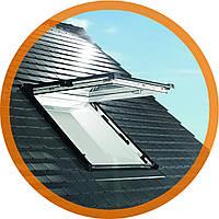 Fakro суперэнергосберегающие поворотные окна ( ПРАЙС по параметрам)