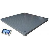 Платформенные весы Certus Hercules СНК-1500Н500