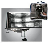 Сетка для наст. тенниса с винтовым креплением DONIC Ralley МТ-808341