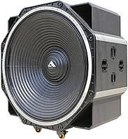 Карбоновый динамик Alex-Audio 50 дюймов (в корпусе)