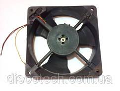 Вентилятор, 105 mm, V-6, 9 лопастей, 2,4А