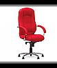 Кресло компьютерное Модус хром комфорт