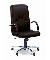 Кресло компьютерное Менеджер хром