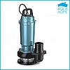 Дренажный насос для полива Opera QDX 1,5 -25-0,55 FA 1  (чугун)  с поплавком