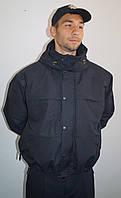 Куртка полиции зимняя Тип А