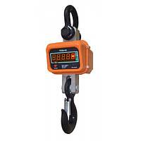 Весы крановые Jadever TON-5t, фото 1