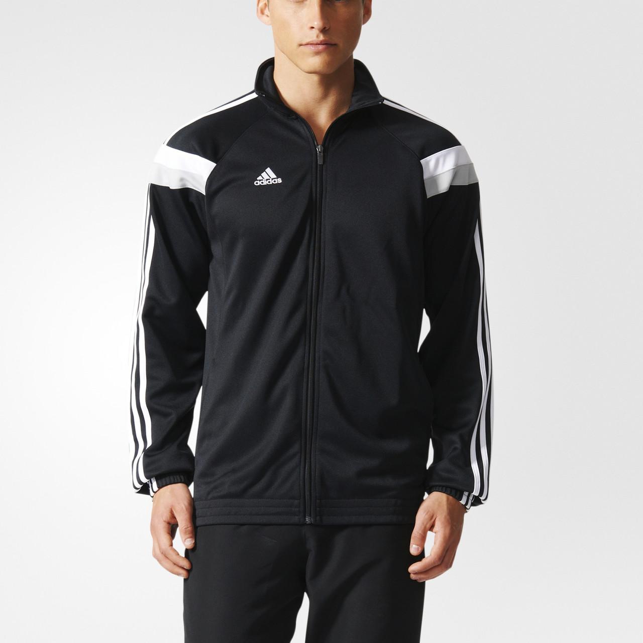 Олимпийка adidas мужская Command Jacket