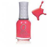 Лак (малиново-розовый с микроблеском) , Fabulous Flamingo 18 мл