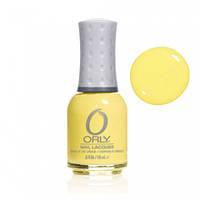 Лак (желтый, эмаль) , Spark 18 мл