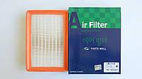 Фильтр воздушный Kia Cerato /04-08/ 2.0.Производитель Parts-Mall Корея 28113-2F000
