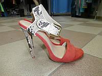 Босоножки на каблуке ALDO 38р.