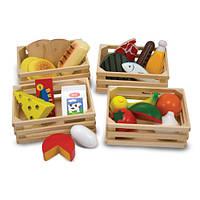 Набор игрушечных продуктов Melissa&Doug (MD271)