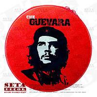 """CD-box """"Че Гевара"""" бокс для дисков на 24 компакт-диска"""