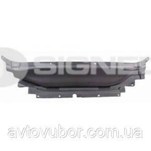 Дефлектор радиатора Ford Mondeo 13-- PFD33306(K)A DS7Z16A238A