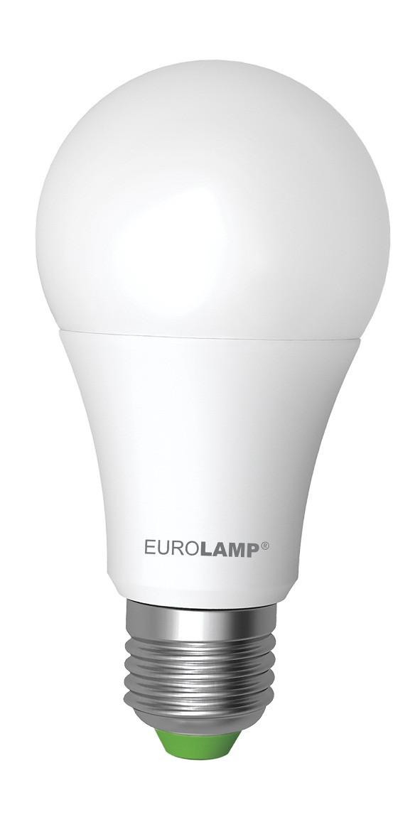 EUROLAMP LED Лампа ЕКО A60 10W E27 3000K